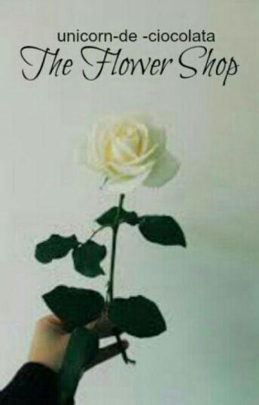 The Flower Shop (✔)
