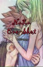 Nalu One-shot Lemmon by yulijuli_Ps