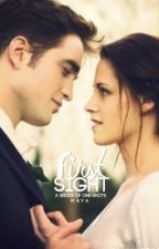First Sight ⇨ Robsten by keepfaithbaby