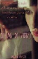 Olhar De Vidro by MariaCeleste758