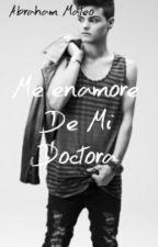 Me Enamore De Mi Doctora [Abraham Mateo] by fer20_