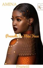 AMINA, Prunelle De Mes Yeux  by Pruneiil