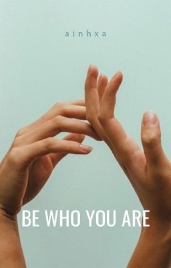 Be who YOU are {Bokuaka}