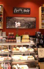 The Café by pisa1221