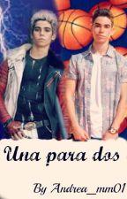 Una para Dos «Cameron Boyce/Carlos de Vil» by Andrea_mm01