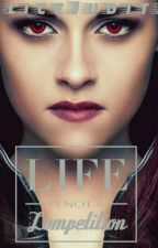 Life Is Not A Competition - H.S by AliceJudith