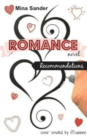 Romance Books Recommendation by MinaSander