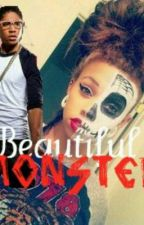 Beautiful Monster by Twizzy_Tay