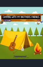 Camping with My Brothers Friends by LukeThePengu1n