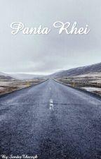 Panta Rhei by SandraTkaczyk