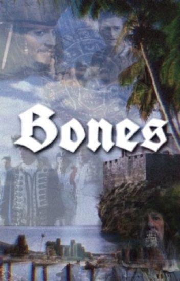 Miss Bones - Fluch der Karibik