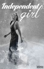 Independent girl by believux