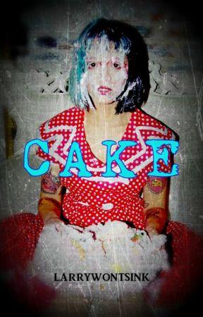 CAKE [Cake 5SOS Short Story] by larrywontsink
