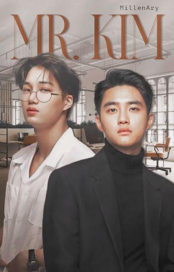 Mr. Kim • || KaiSoo ||