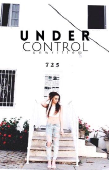 Under control JB & JM ( #watty2017 )