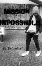 Mission Impossible - Prodigy Love Story by DefineMisfit