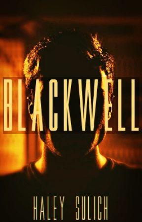 Blackwell {Featured} by HaleySulich