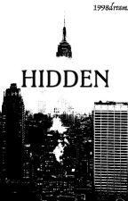 Hidden by teenIssues