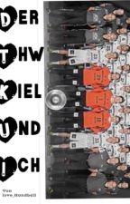 Der Thw Kiel und Ich❤️ by love_Handball