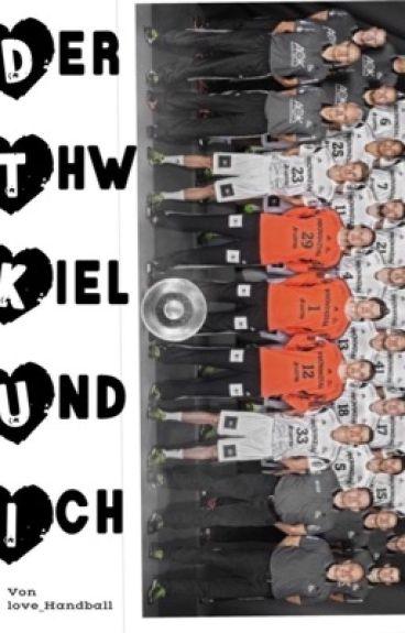 Der Thw Kiel und Ich❤️