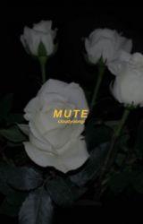 mute | yoonmin by cloudyoongi
