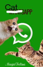 Catsapp #2: Lag Y Bardo (Warrior Cats Whatsapp) by MagicFeline