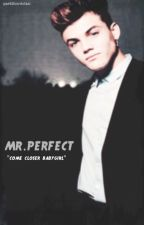 Mr.Perfect || g.b.d by -parkfloordolan-