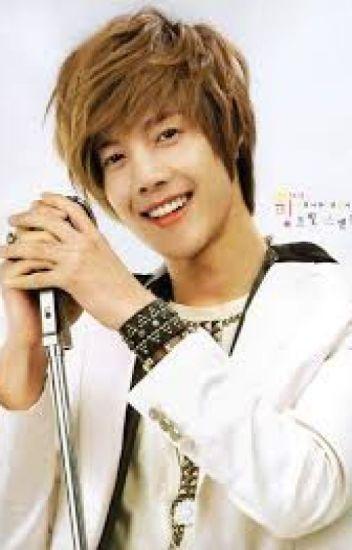 Un nuevo comienzo- tu y Kim Hyun Joong