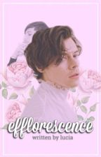 efflorescence ❀ larry stylinson.  by laceyhaz