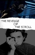 The Revenge Of The Scroll by JayMcDay