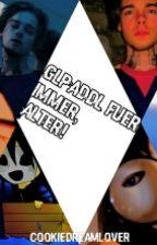 GLPaddl für immer, Alter! by Gedankenglanz