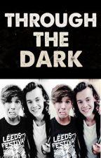 Through The Dark by taehxnamjoon