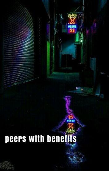 peers with benefits ➶vkook