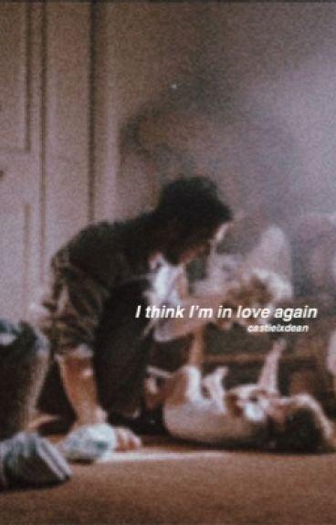 I Think I'm In Love Again |Ziam|