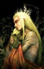 Deja de Atormentar al Elfling by Eysira