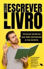 Como Escrever Um Livro by Waldryano