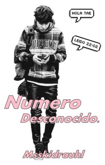 """""""Numero Desconocido"""" -Vhope (Pausada)"""