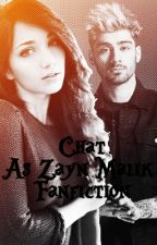 Chat || Z.M #Wattys2017  by garotadostyles544