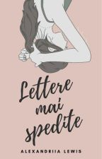 Lettere by Alexandria_Lewis
