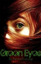 Green Eyes (HP FF) Stopped. by subversion