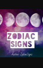 Zodiac Signs by ZodiacSignz