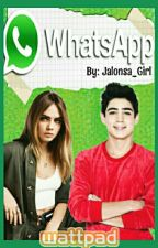 WhatsApp |Jos Canela| by Jalonsa_Girl