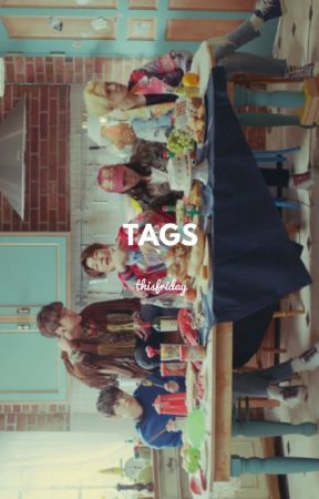 tags by thisfriday