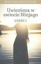 Uwięziona w świecie Ninjago by WiktoriaBucket66