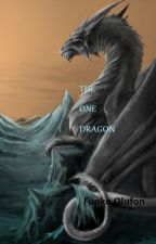 The One Dragon by Witch_King_Me