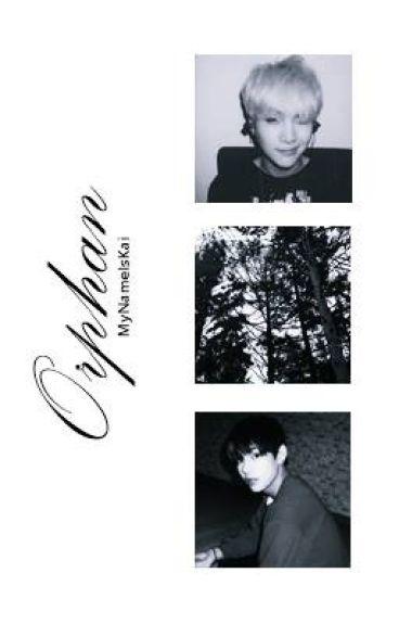 Orphan ~ BTS cz (Taegi)