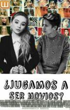 ¿Jugamos a ser novios? HOT (Juanpa Zurita) by Zuriters_Novelas_Hot