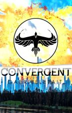 CONVERGENT - [Divergent] ADOPTED by wolf-gabby23