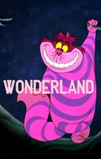 Wonderland   [S. ROGERS]