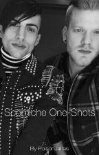 Scömìche One-Shots by PoisonJaffas
